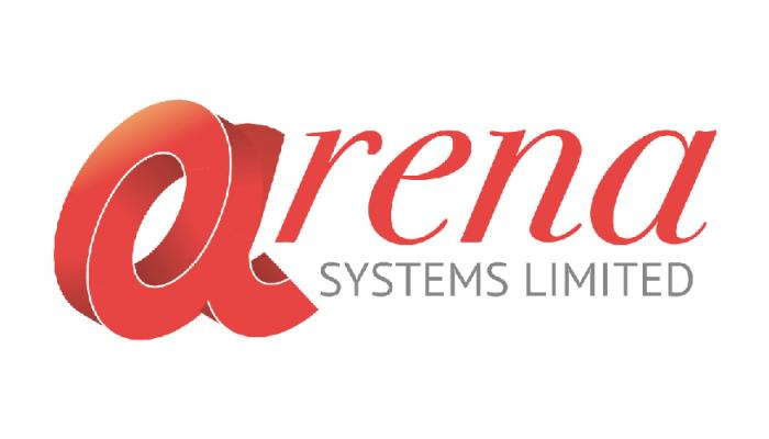 Arena Systems logo