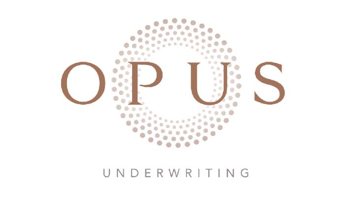 Opus Underwriting logo
